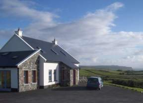 Gorse Cottage, Doolin, Co Clare, Ireland